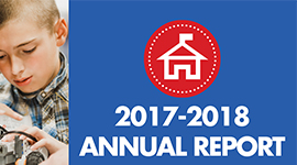 SJCOE Annual Report 2017-18