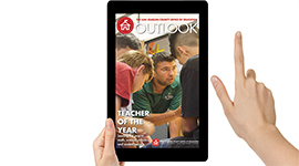 The September Issue of Outlook is Available Now!