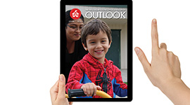 The May Outlook is Here!